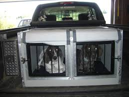 Dog Crate For Truck Bed | Best Truck Resource Dog Hauler Cstruction Completed Sp Kennel Porta Two Box For Large Trucks Pickup Truck Transportation With Top Storage Buy Highway Products Gun This Box Offers A Secure My New Dog The American Beagler Forum Like From Ft Michigan Sportsman Online Small Boxes Sale Better Ideas For Custom Alinum Evans Jones Mi 49061 Gtaburnouts Radiant Red Ccsb Trd Or Jeeps Mods And Vehicle Hunting Pinterest Dogs Rig Picturestrucks 4wheelers Etc Biggahoundsmencom Fs Gon