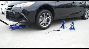 How To Jack Up A Toyota Camry - YouTube How Much Does A Lift Truck Cost A Budgetary Guide Washington And Pallet Jack Wikipedia Lifted Trucks For Sale In Louisiana Used Cars Dons Automotive Group For Dave Arbogast To Rent Narrowaisle Powered Wisconsin Lift Truck Install 6 Bolt Flywheel On Your 61998 2010 Replace Own Struts The Family Hdyman Jeep Cherokee Xj 1984 2001 Leaf Springs Jack Up Car 10 Steps With Pictures Wikihow Up Your Car Without Jacking Youtube 3 Ways Body Drop Or Channel Field Demonstrates Coolest Way To Load Bike Onto
