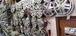 100 Truck Parts Topeka Ks A A Auto And 1440 SE Jefferson St KS Auto