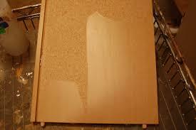 Laminate Cabinets Peeling by Laminate Cabinets Fabulously Finished