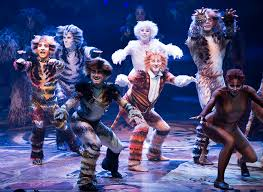 cats on broadway cats opens on broadway 8 things that happened at the jellicle