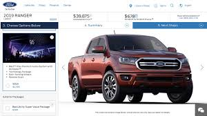 2019 Ford Ranger Configurator Secretly Goes Online [UPDATE] Emmanuel Ramirez Interactive Designer New Silverado Red River Chevrolet 2019 Ford Ranger Configurator Secretly Goes Online Update To Start At 25395 Authority Wayne Akers Volvo Truck Idea Di Immagine Auto 2017 Kenworth Paint Colors Trucks The World S Best Color T680 Ram 1500 Gets Mopar Treatment In Chicago Lvo Trucks Configurator 28 Images Euro Truck Simulator 2 Ready For Your Order Reveals Iconfigurator Hostile Wheels
