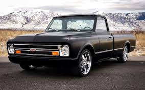 Astonishing And Custom 1967 Chevy C10 Muscle Truck | Muscle Cars ... Overhaulin Season 7 Episode 3 Scotts 1967 Chevy Pickup Southern Kentucky Classics Gmc Truck History 2016 Best Of Pre72 Trucks Perfection Photo Gallery Are You Fast And Furious Enough To Buy This 67 C10 K20 4x4 They Turned Into A 60s Muscle Car Classic Custom White Small Window Fleetside Shortbed Rare Chevrolet Red Hills Rods And Choppers Inc Fesler Project Hot Rod Network