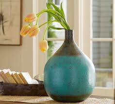 Design Ideas Hammered Vase From Pottery Barn 20 Unfor table