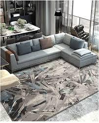 teppich weich teppiche wohnzimmer wohnzimmer teppich modern
