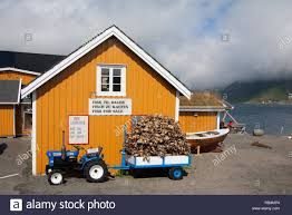 100 Homes For Sale In Norway Fish For Sale At A House At A Fisherman Village In The