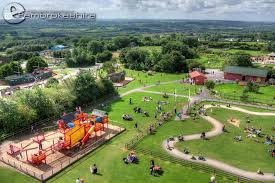 100 Folly Famr Simon Eastop Farm Adventure Park And Zoo 22 August A View Of