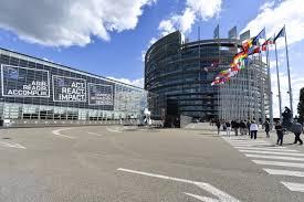 siege parlement europeen eric schultz pour un siege unique du parlement europeen a
