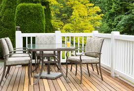 Namco Outdoor Furniture Nz by Outdoor Deck Decorating Ideas Home And Tips Loversiq