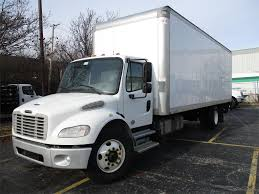 100 Expedite Trucks For Sale FREIGHTLINER Box Truck Straight
