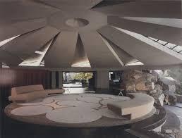 100 Lautner House Palm Springs ROBERT POLIDORI B 1951 John Elrod