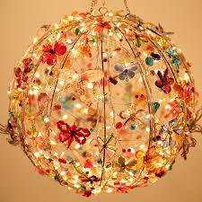 La Tee Da Lamps Ebay this gorgeous light can brighten up any space with its colors
