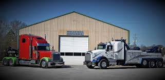 100 Puryear Trucking Triple J Truck Repair And Towing Dresden TN On TruckDown
