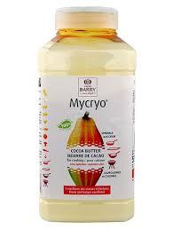 beurre de cacao cuisine beurre de cacao mycryo 550 g meilleurduchef com