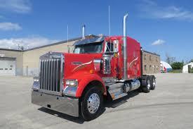 100 Bowman Truck Sales Used 2015 KENWORTH W900B For Sale At UPPER CANADA TRUCK SALES VIN