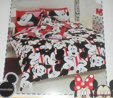 Minnie Mouse Queen Bedding by Free Shipping Brand Mickey Mouse Comforter Set Queen Printing Kids
