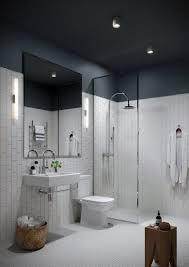 top 50 besten badezimmer decken ideen finishing designs