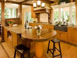Dreadful Kitchen Island With Round Table Attached Tags Pertaining To Proportions 1158 X 869