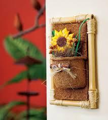 Bamboo Craft Ideas For Home Decor