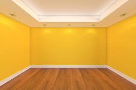 wandfarben effekt mö sie gelbe räume lieber