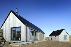 100 Rural Design Homes Grealin Architects Isle Of Skye And The