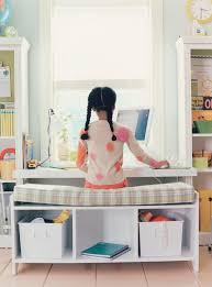 Borgsjo Corner Desk Assembly Instructions by Create A Fun Budget Friendly Study Space With Built In Storage