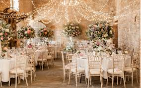 4 Ideas To Select Which Wedding Venue Is Best For Your Big Day Barn Decorations