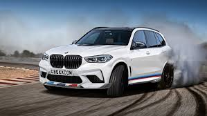 100 Bmw Truck X5 Of Course Someone Has Already Rendered The New BMW M