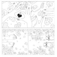 Coloring Book For Pc Free Wool Picture More Detailed About Secret Garden