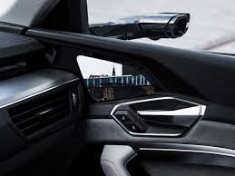 100 Side View Mirrors For Trucks Audis Electric ETron Ditches For Cameras WIRED