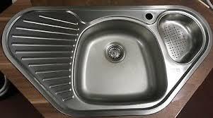 franke eckspüle spülbecken küche becken eckspülbecken