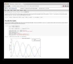 Mathceil Python 3 by Ipython Notebook Screenshot Jpg