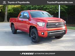 100 Toyota Truck Dealers 2019 New Tundra 4WD SR5 Double Cab 65 Bed 57L FFV At