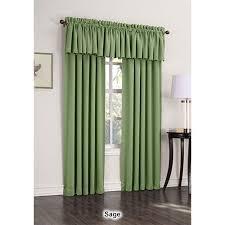 Boscovs Window Curtains by Madison Light Filtering Rod Pocket Panel Boscov U0027s