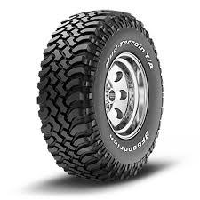 Mud-Terrain T/A KM | BFGoodrich Tires Canada