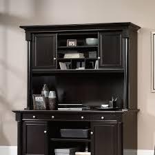 Sauder L Shaped Desk by Palladia Hutch 417700 Sauder
