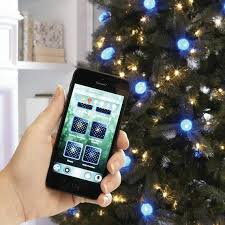 Ge 75 Artificial Christmas Tree by Tech Innovations Solve Holiday Decor Dilemmas Fort Worth Star