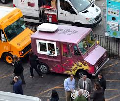 100 Chicago Food Trucks Truck Status Report RedEye
