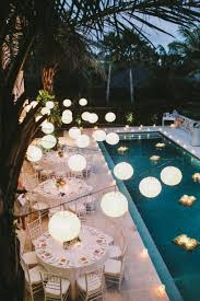 102 best Pool Wedding images on Pinterest