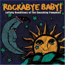 Tarantula Smashing Pumpkins Album by Smashing Pumpkins Rockabye Baby Us Cd Album Cdlp 408557