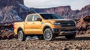 How Does The 2019 Ford Ranger's Price Stack Up To Its Rivals? - Roadshow