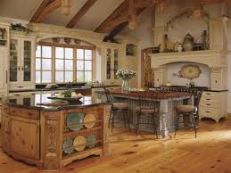Rustic Italian Kitchen Design Ideas