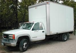 100 Straight Trucks For Sale GMC