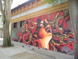 Famous Street Mural Artists by Political Street Art Anna In Wanderland