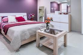 schlafzimmer lila streichen die schönsten ideen