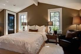75 schlafzimmer mit brauner wandfarbe ideen bilder