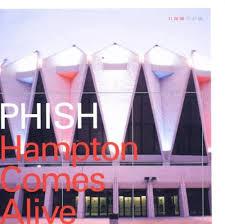 phish hton comes alive amazon com music