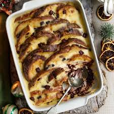 Twice Baked Potatoes And Ten Rules For Christmas Dinner