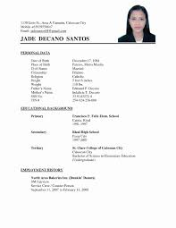 Stirring Resume Sample Pdf Freeoad Format Philippines Samples For ... Unforgettable Restaurant Sver Resume Examples To Stand Out Sample In Pdf New Best Samples Job Valid Employment Awesome Free Collection 55 Template Model Professional Cashier Walmart Self Employed Of Stock 16 Inspirational Office Assistant Fice Architect Elegant Company Portfolio Save Financial Analyst Example Euronaidnl Beginner For Beginners Extrarricular Acvities