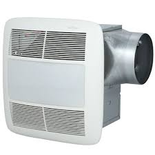 Nutone Bathroom Fan Home Depot by Nutone Ultra Green 30 Cfm To 110 Cfm Ceiling Exhaust Bath Fan With